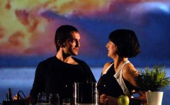 God is a DJ, de Falch Richter, dirigida por Juan Carlos Martel